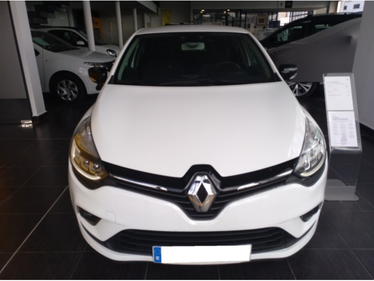 Renault Clio 4 LIMITED DCI 75CV foto 3