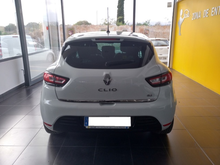 Renault Clio 4 LIMITED DCI 75CV foto 6